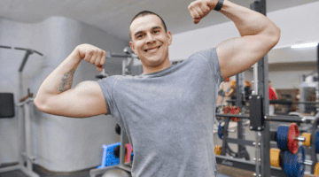 Biceps Bonanza, Turbo Triceps, Forearm Fiesta_ How to Get Sculpted Arms