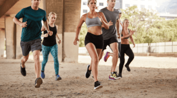 10 Surprisingly Ninja Ways to Instantly Improve Your Workout