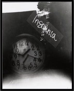 Millions of people suffer with insomnia here's how to cure it.