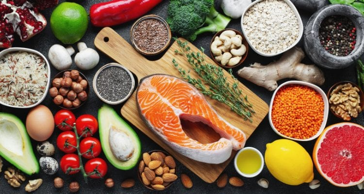 Eating Clean to Prevent Parasitic Infection