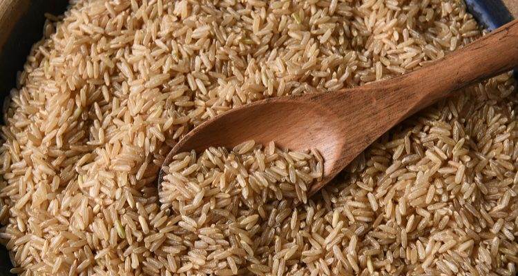 Brown Rice Is A Muscle Recovery Foods