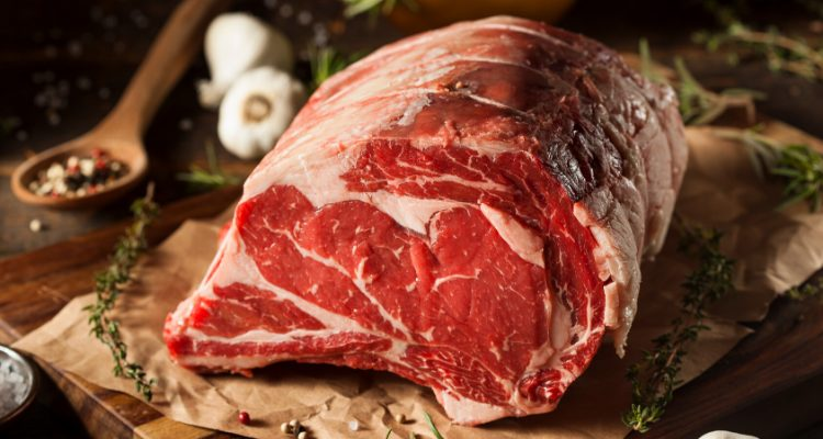 Lean Grass Fed Meat As A Muscle Recovery Food