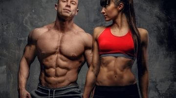 Example Of How To Build Muscle Without Weights