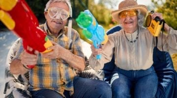 6 Oldest Living People On Earth & Their Secret To Longevity