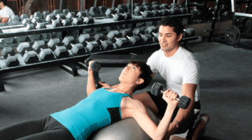 9 Blatant Ways Going to The Gym Makes You Happy